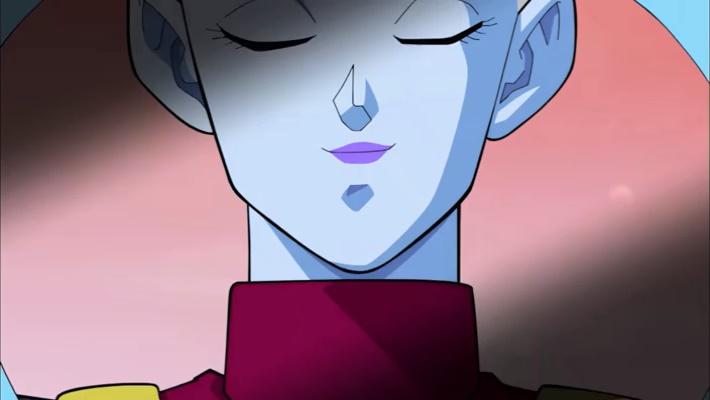 Whis está por trás de tudo (Dragon Ball Super - Episódio 71)