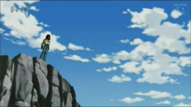 Andróide Nº 17 retorna (Dragon Ball Super - Episódio 77)