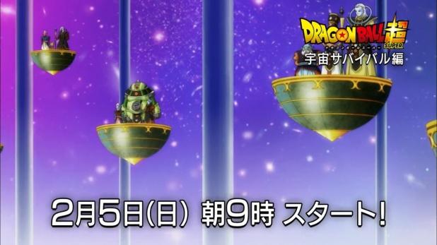 Deus da Destruição Macaco Verde (Dragon Ball Super - Universe Survival)