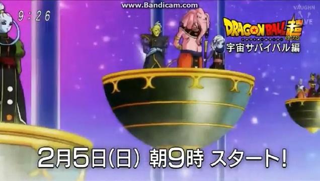 Dragon Ball Super - Deus da Destruição Elefante Ganesh