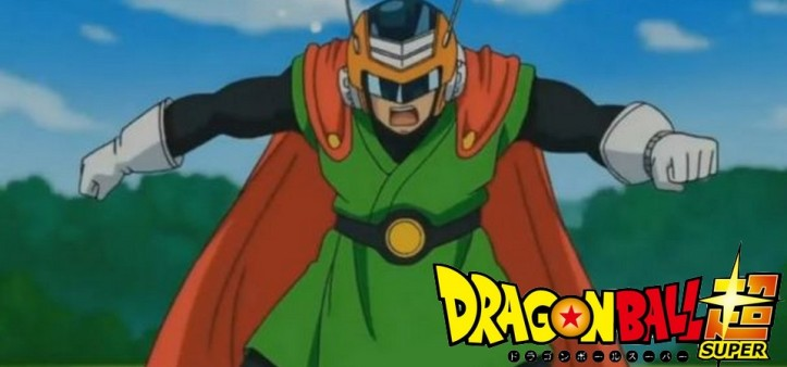 Dragon Ball Super - Grande Saiyaman e os Spoilers do Episódio 73