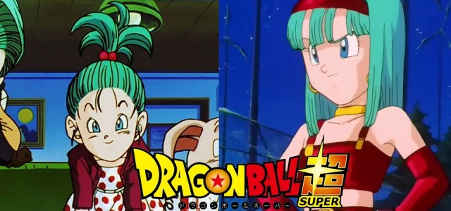 Sinopse do Episódio 77 de Dragon Ball Super revela Bulma grávida de Bra