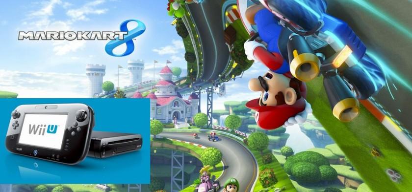 TOP 10 - Jogos mais vendidos do Wii U até 2016, segundo a Nintendo