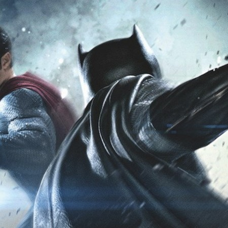Batman Vs. Superman é eleito pior filme do ano no Framboesa de Ouro 2017