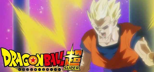 Dragon Ball Super - Gohan Vs. Lavenda nos Spoilers do Episódio 80