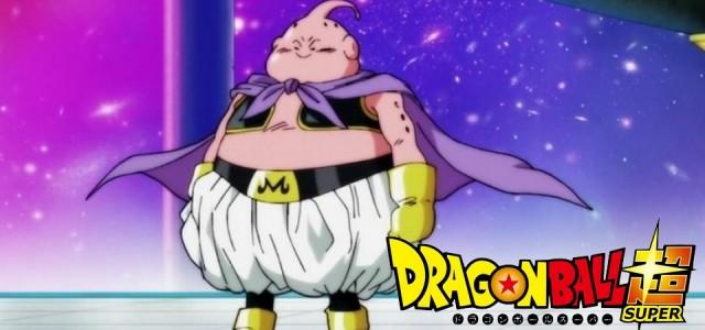 Dragon Ball Super - Majin Boo Vs. Basil, o Chutador nos Spoilers do Episódio 79