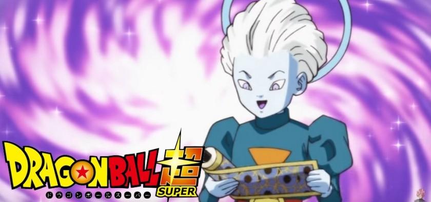 Dragon Ball Super - Torneio do Poder nos Spoilers do Episódio 77