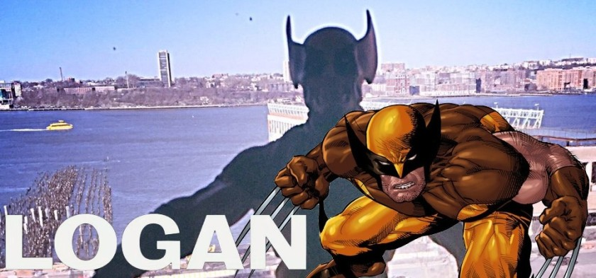 Hugh Jackman solta foto de boneco com Wolverine de Uniforme no Twitter