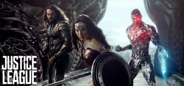 Liga da Justiça vai ter relacionamentos complexos e muita diversão, segundo Zack Snyder