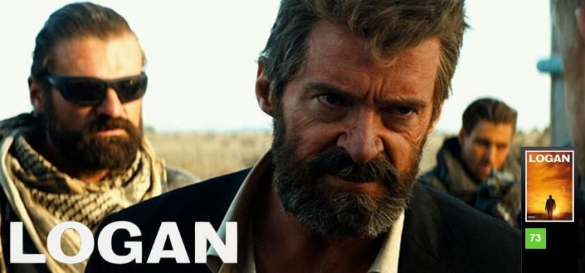 Logan - Filme ganha nota excelente no metacritic