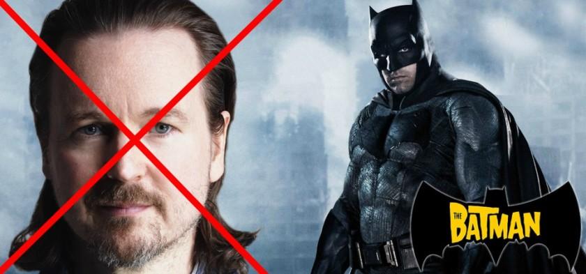 Matt Reeves não será mais diretor do The Batman