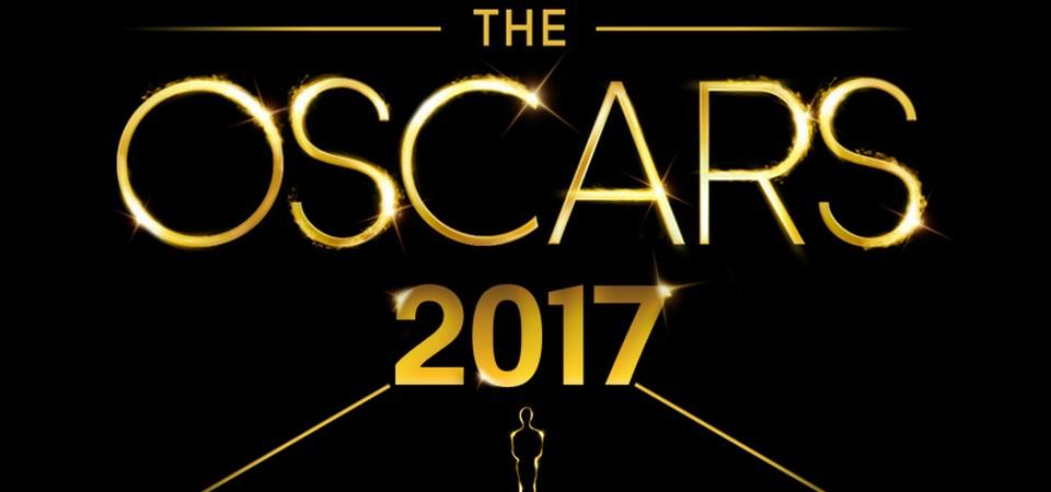 The Academy Awards 2017