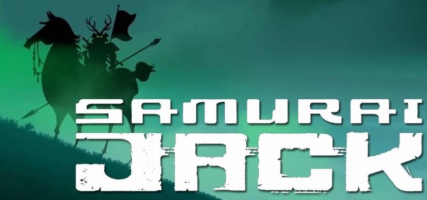 Samurai Jack - Trailer Oficial da Season 5