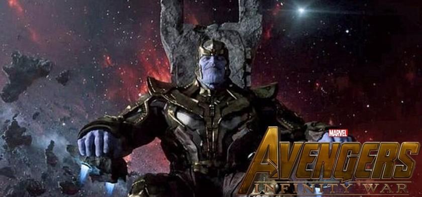 Thanos será o personagem principal de Vingadores - Guerra Infinita, segundo Kevin Feige