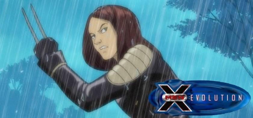 X-Men Evolution - Episódio 41 - X-23