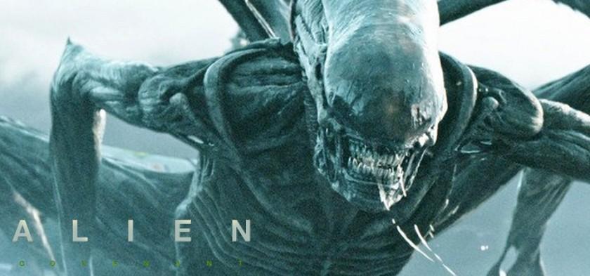 Alien Covenant - Trailer #2