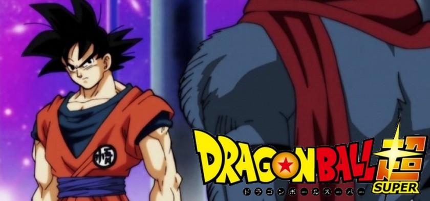 Dragon Ball Super - Goku Vs. Bergamo nos Spoilers do Episódio 81