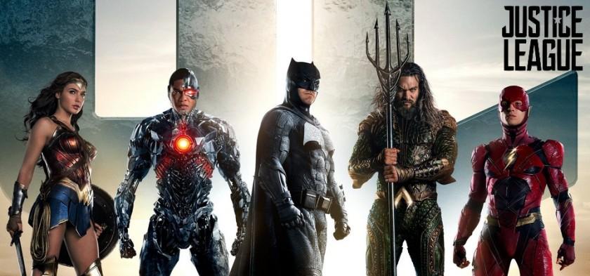 Liga da Justiça - Trailer #2