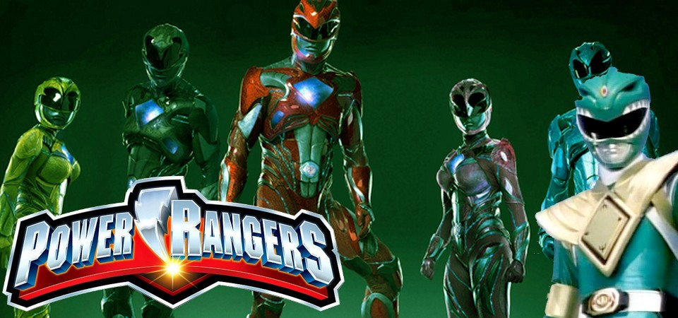 Tommy Oliver e a Cena Pós-Créditos de Power Rangers