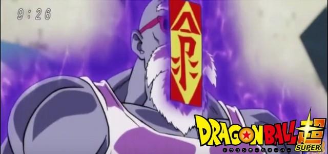 Dragon Ball Super - Goku Vs. Mestre Kame no Preview do Episódio 89