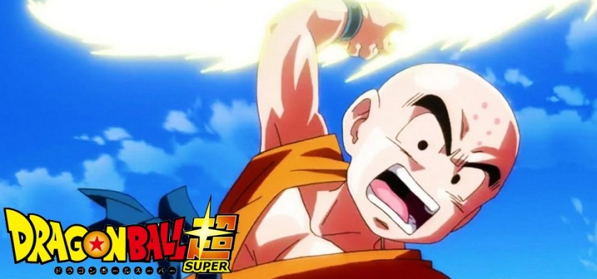 Dragon Ball Super - Kuririn Vs. Gohan nos Spoilers do Episódio 84