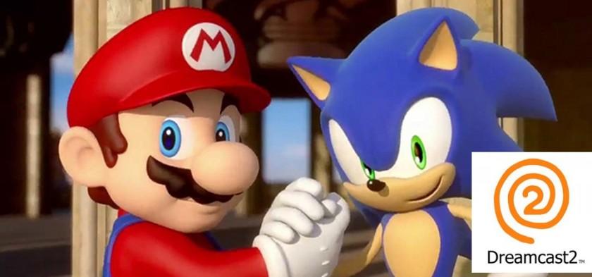 Sega Dreamcast 2 é anunciado para 2018