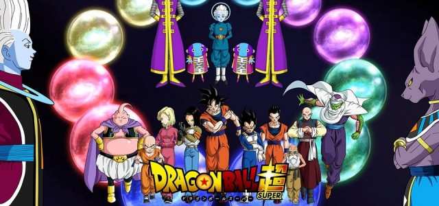 Spoilers dos Episódios 86, 87, 88 e 89 de Dragon Ball Super