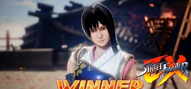 Street Fighter EX 4 - Melhor Gameplay Fake de 1 de Abril