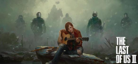 The Last of Us II não deve sair antes de 2019