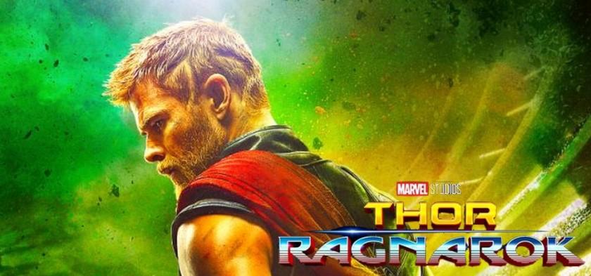Thor - Ragnarok - Teaser Trailer