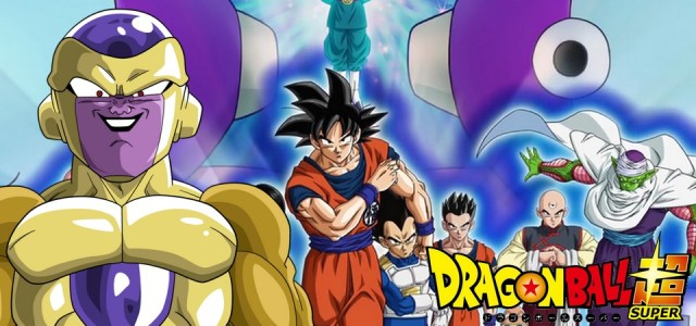 Dragon Ball Super - Freeza lutará na equipe do Goku no Torneio do Poder