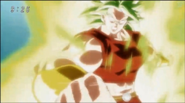Keeru Super Sayajin (Dragon Ball Super - Episódio 93)