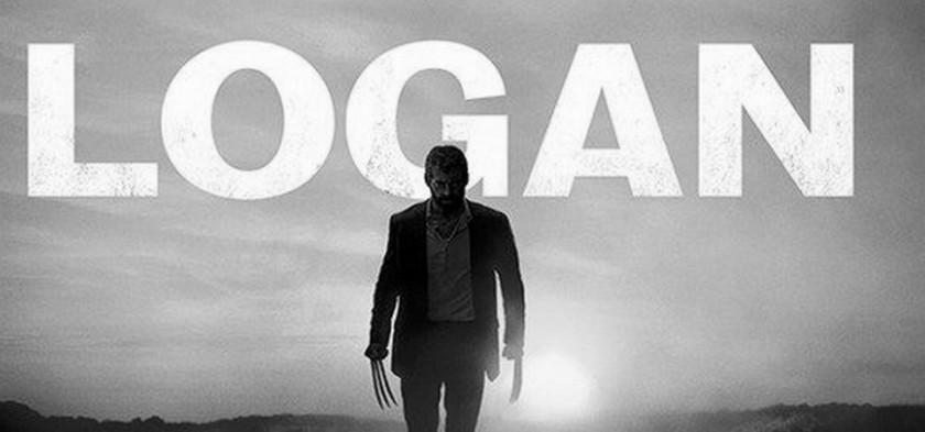 Logan - Versão Preto e Branco