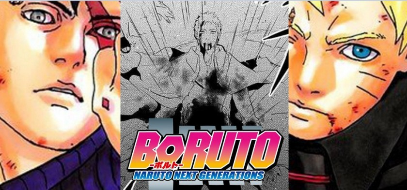 Naruto pode realmente morrer em Boruto - Naruto Next Generation