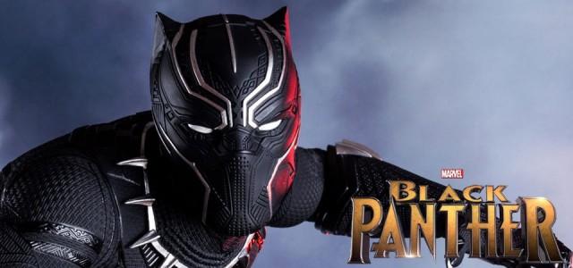 Pantera Negra - Liberada sinopse oficial do filme
