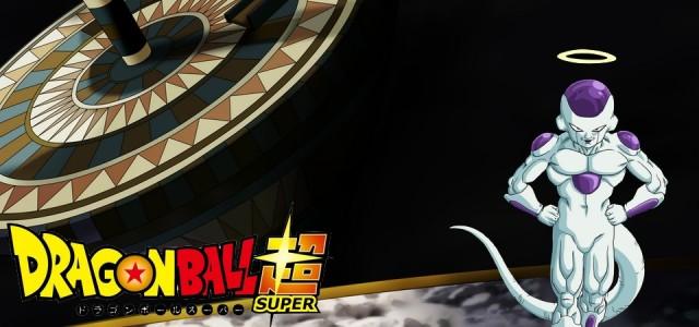 Primeira imagem oficial de Freeza no Torneio do Poder em Dragon Ball Super