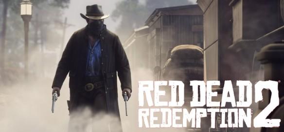 Red Dead Redemption 2 adiado para 2018