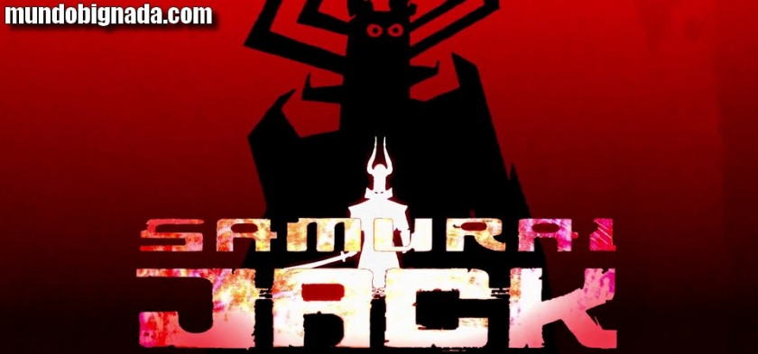 Samurai Jack - Season 5 - Review do Bignada