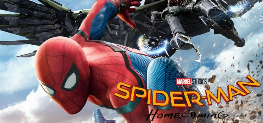Trailer #3 de Spider-Man Homecoming