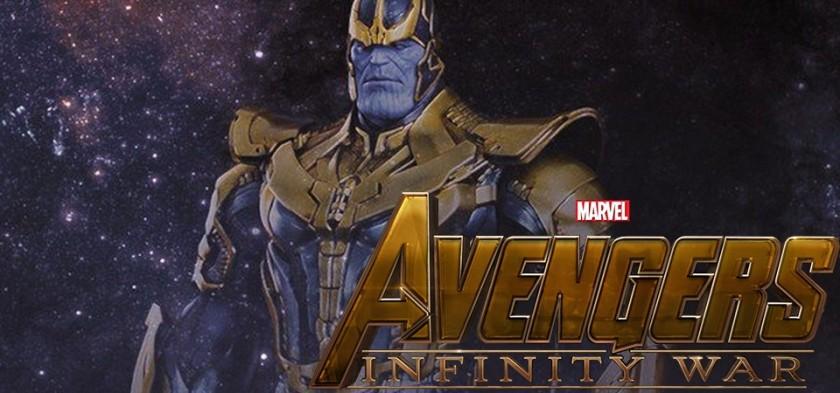 Vingadores - Guerra Infinita - Sinopse oficial do filme é liberada