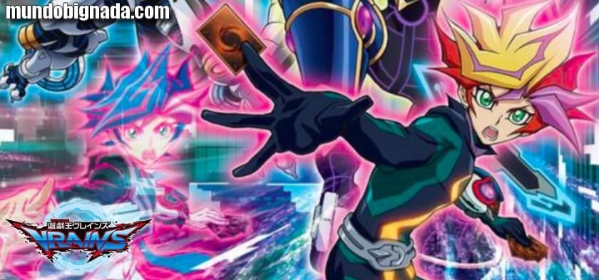 Yu-Gi-Oh VRAINS - Primeiras Impressões do Anime