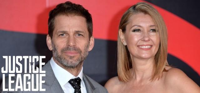 Zack Snyder deixa direção de Liga da Justiça por causa de tragédia com filha