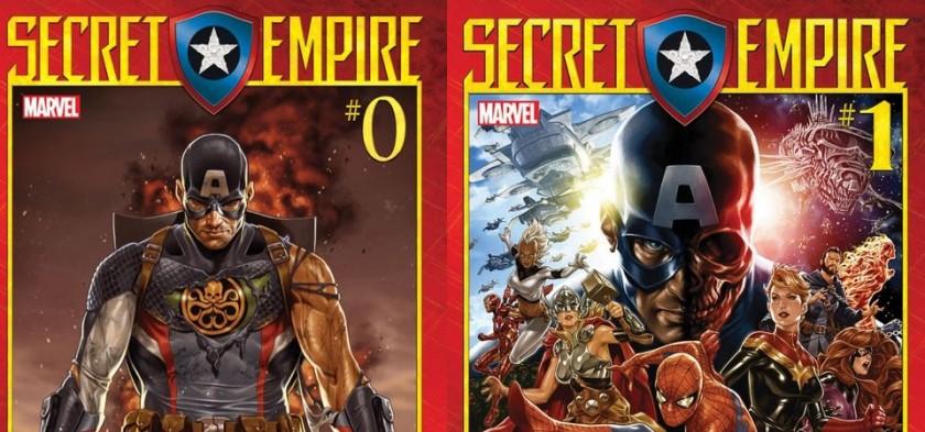 Destaques do Porco-Aranha #3 - Começo da Saga Império Secreto