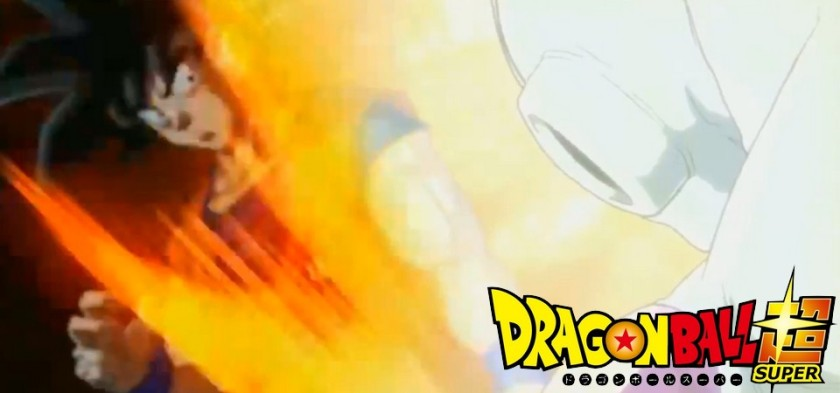 Dragon Ball Super - A Ressurreição de Freeza no Preview do episódio 94
