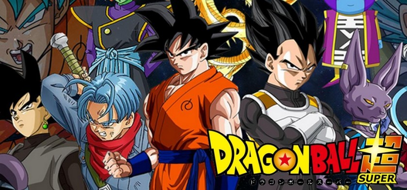Dragon Ball Super confirmado dublado no Brasil no Cartoon Network