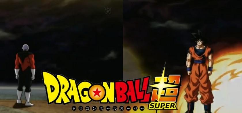 Dragon Ball Super - Goku Vs. Jiren no Preview do Episódio 97