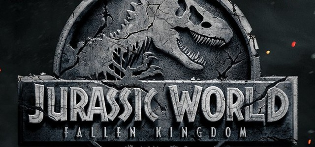 Jurassic World - Fallen Kingdom é o título oficial de Jurassic World 2