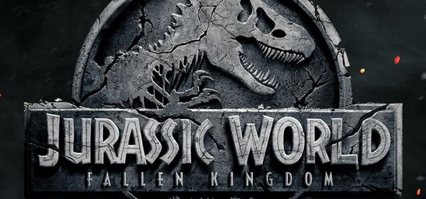 Jurassic World - Fallen Kingdom é o título oficial de Jurassic World 2