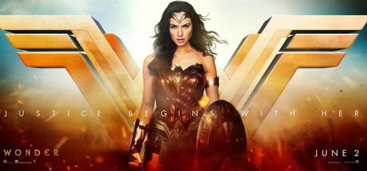 Mulher-Maravilha (Wonder Woman)