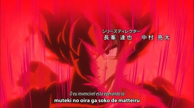 Nova Transformação de Goku desde sempre na abertura do anime (Dragon Ball Super)